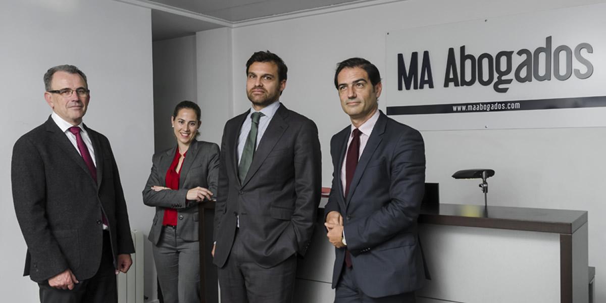 MA Abogados Participa En Los «Encuentros ABC Sevilla»