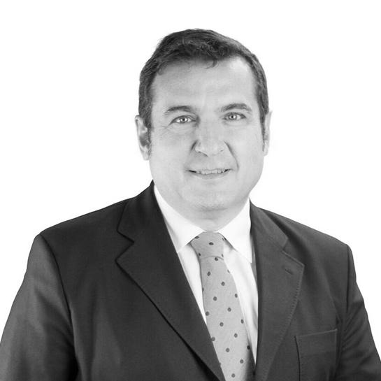 Demetrio Madrid Alonso
