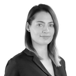 Tatiana Davzhinets