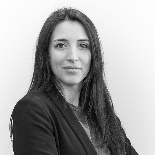 Yolanda Cepeda Gómez