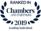 Chambers & Partneres rankings, MA Abogados
