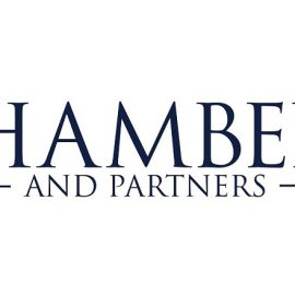 Chambers & Partners Rankings, MA Abogados