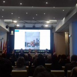 Presentación ICAM La Compraventa De Despachos De Abogados, MA Abogados