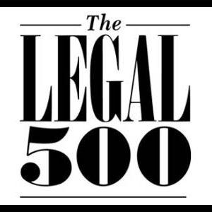 The LEGAL 500 Y MA Abogados