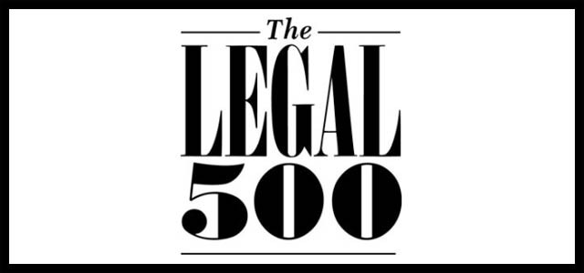 The LEGAL 500 Y MA Abogados