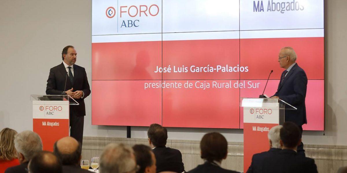 """MA Abogados Patrocina El Foro Economía ABC: """"Las Cooperativas De Crédito"""""""