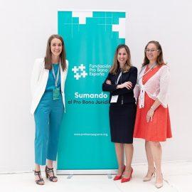 Fundación Pro Bono España MA Abogados