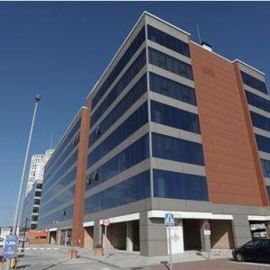 Edificio Arttysur, Lucas Fernández De Bobadilla, MA Abogados