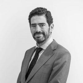 Lucas Fernández de Bobadilla, MA Abogados