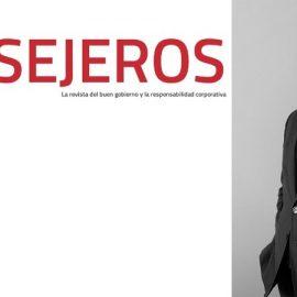 Revista Consejeros, José Carlos González, MA Abogados