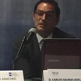 Seguros De Transporte Marítimo Y Terrestre, Carlos Salinas, MA Abogados