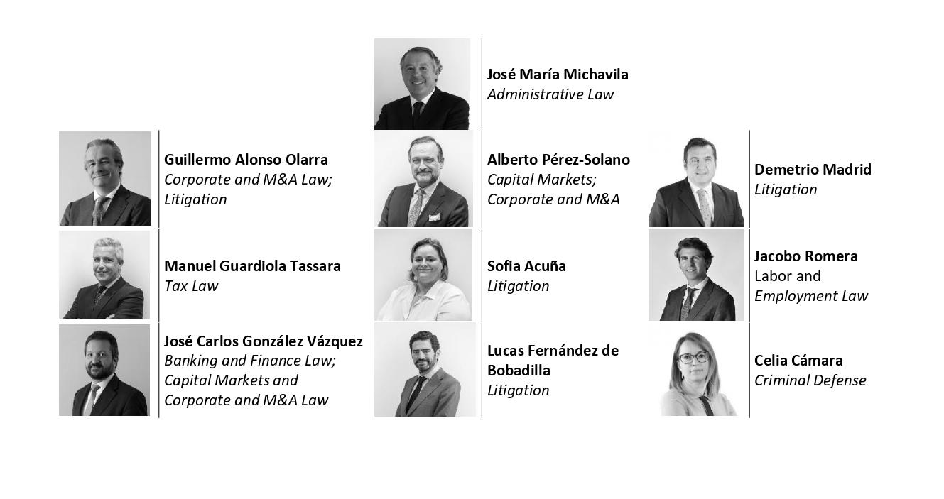 Revista Best Lawyers, Ranking 2019, MA Abogados