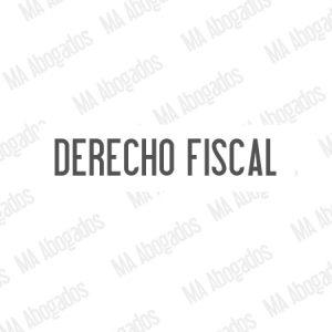Derecho Fiscal, MA Abogados