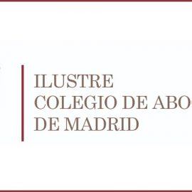 Ilustre Colegio De Abogados De Madrid, MA Abogados