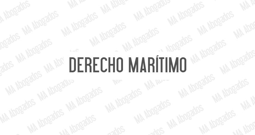 CAMBIOS EN MATERIA MARÍTIMA DEL RD-LEY 15/2020