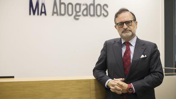 Alberto Pérez Solano, MA Abogados