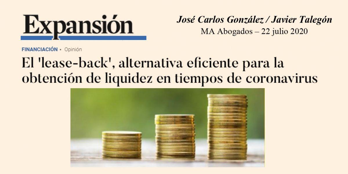 ALTERNATIVAS DE FINANCIACIÓN PARA LAS EMPRESAS